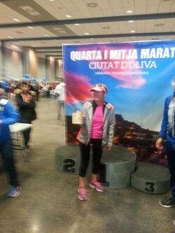 Mitja Marato Ciutat d'Oliva - Dimanche 4 février 2018