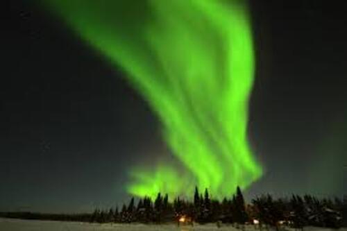 Défi n° 157 : l'arctique