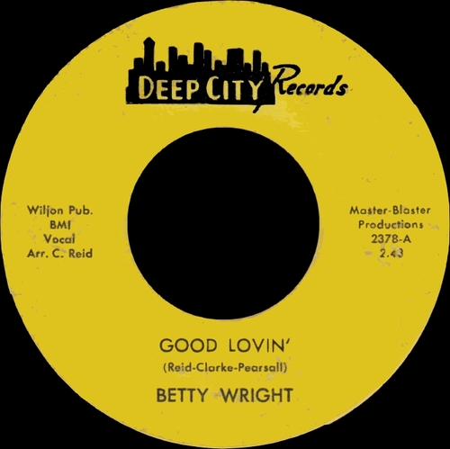 "Betty Wright : Album "" My First Time Around "" Atco Records SD 33-260 [ US ]"