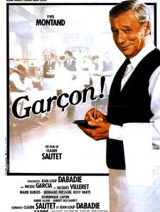 Garçon BOX OFFICE FRANCE 1983