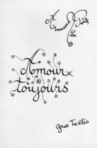 Amourstoujours