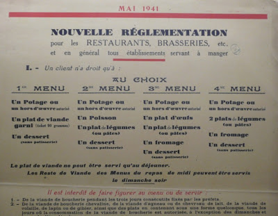 réglementation ticket restaurant