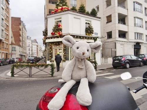Nouvel an çinois: l'année du coq