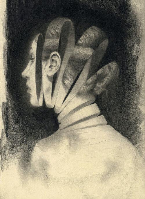 ➤ Un peu d'art #9 - Miles Johnston