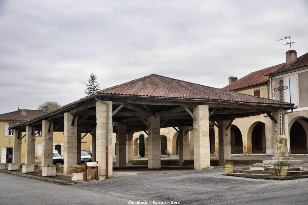Barran - Gers