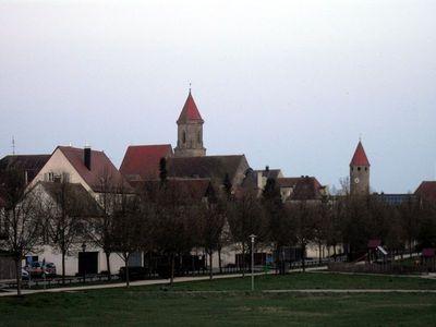 Blog de lisezmoi :Hello! Bienvenue sur mon blog!, L'Allemagne : La Bavière - Gunzenhausen -
