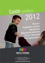 GUIDE JURIDIQUE 2012