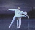 Odette et Siegfried