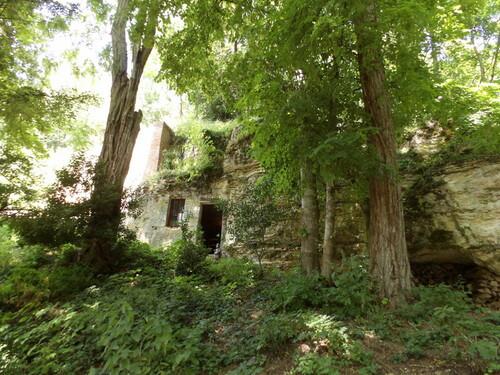 Le domaine royal de Château-Gaillard ( 2 )
