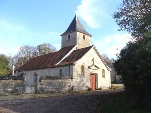 France Accordéon propose un concert au profit de la rénovation de l'église de Chaugey...