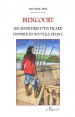 Biencourt aventurier en Acadie