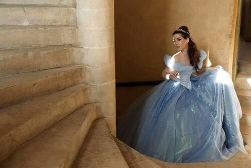 Belles princesses