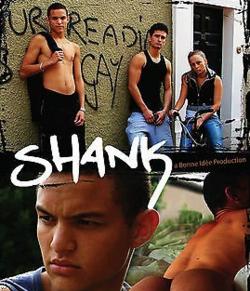 Shank. Royaume Uni.