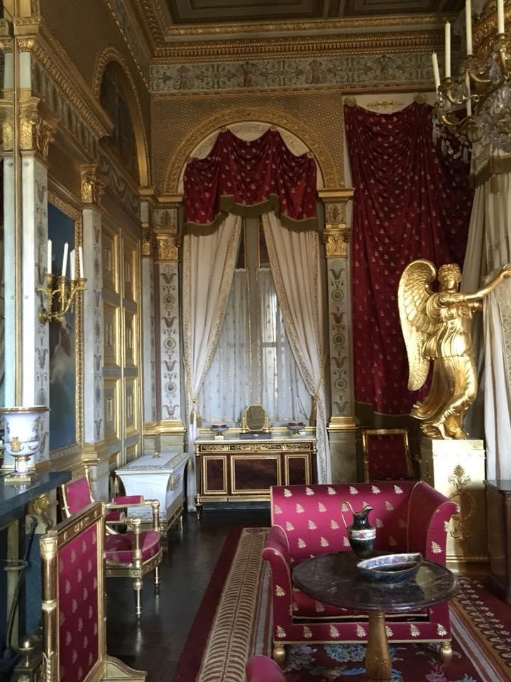 Palais impérial...