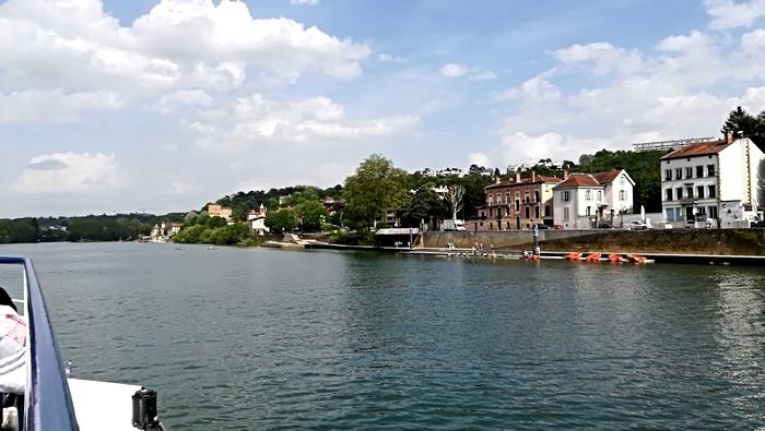 Croisière sur la Saône (3)