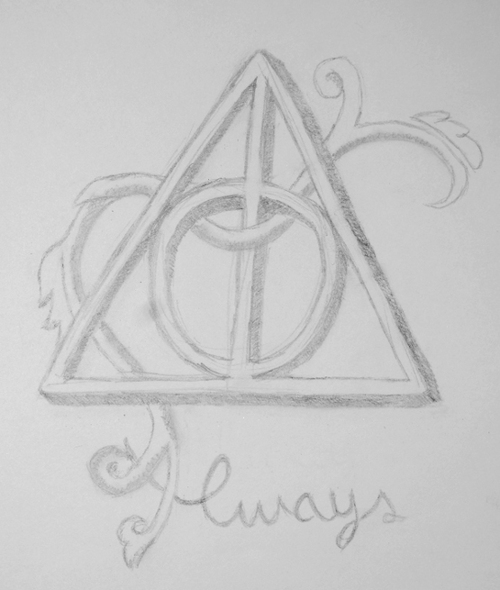 After all this time ? Always.