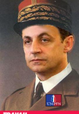 Opinion: Le gaullisme de Sarkozy : zéro pointé !