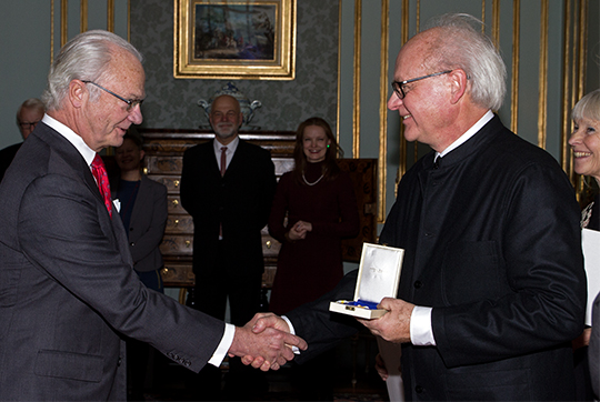 Médailles prince Eugène