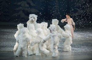 dance ballet nutcraker ballet