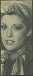 """26 mars 1978 / Très """"Parisienne"""" !"""