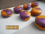 Victoire Concours Macarons 2014