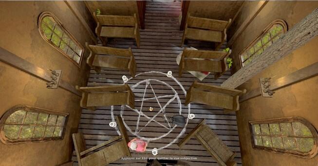 Église de Satan