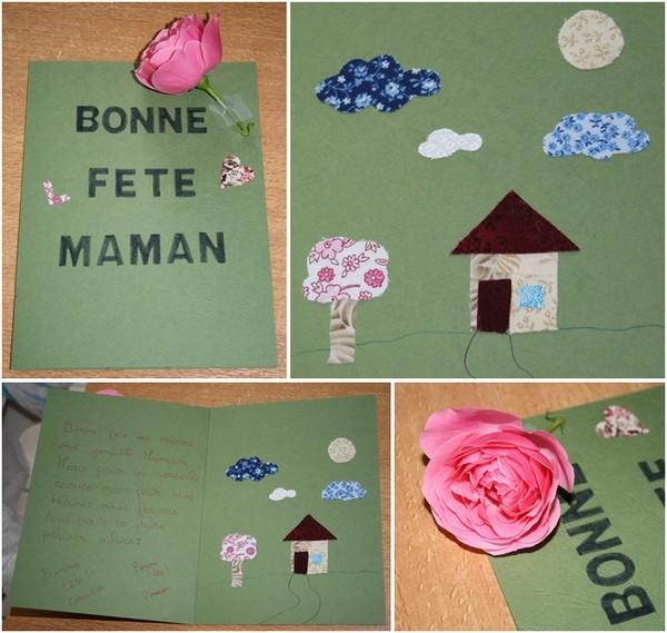 fête des mères 2012