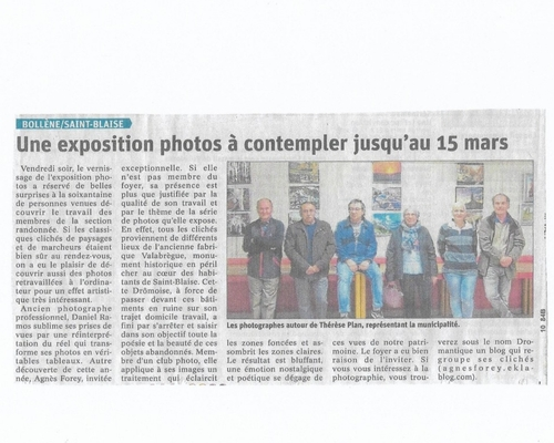URBEX TURRIS FORTISSIMA - Expo MARS 2019