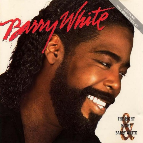 * Barry White