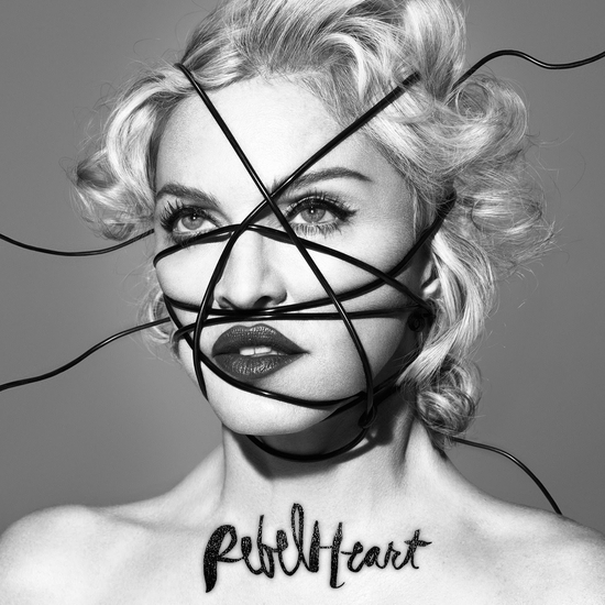 Rebel Heart HQ album
