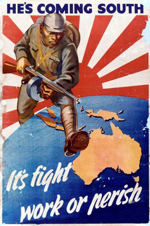 Australie-Renforcement militaire US en Australie : L'Indonésie s'inquiète et met en garde .
