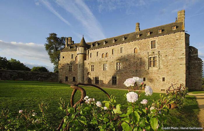 Les Plus Beaux Parcs & Jardins Des Côtes D'Armor- à visiter