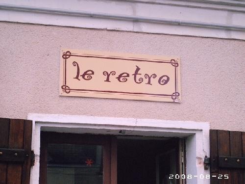 le blog du retro