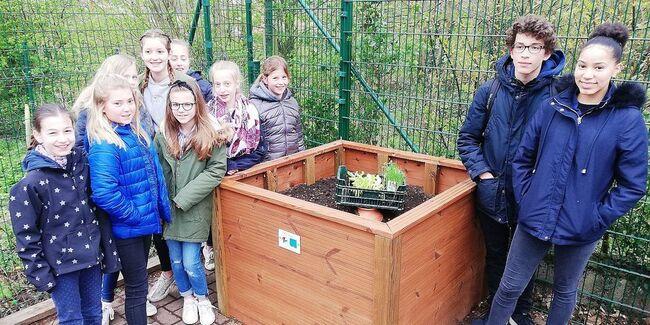 Deux écoles de WSL obtiennent le label Eco-Schools