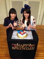 S/mileage ~Wada Ayaka Birthday Event 2014~