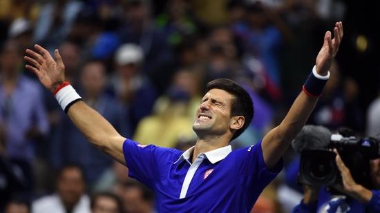 Djokovic sort vainqueur de ce duel des chefs