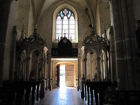 église St Pierre de chéffois (9)