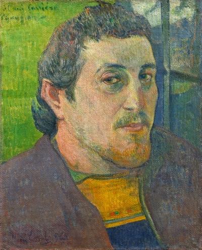 Gauguin/de Pt-Aven au Pouldu