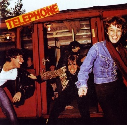 TELEPHONE - Téléphone [Remastered Edition]