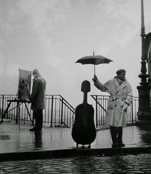 Hommage au violoncelle, suite : Maurice Baquet