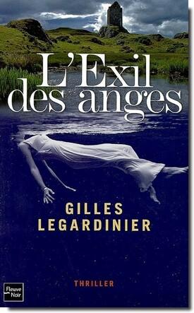 L'exil des anges - Gilles Legardinier (2009)