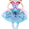 Poupée Barbie Rêve d\'une Danseuse Étoile, Giselle