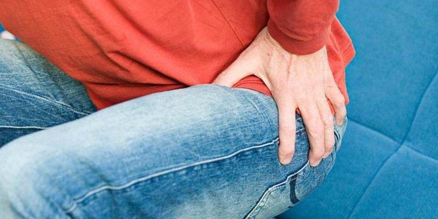 Как облегчить боль при геморрое в домашних