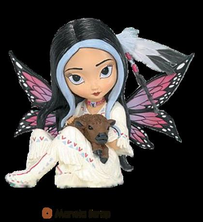 Fantaisie - Jasmine-Becket-Griffit