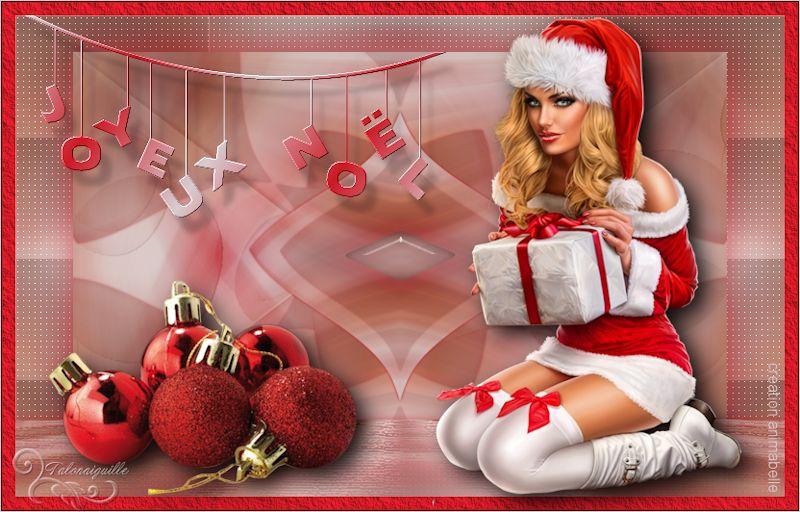 *** Noël 2015 ***