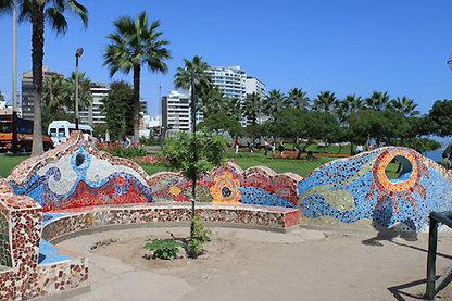 parque del amor (miraflores)