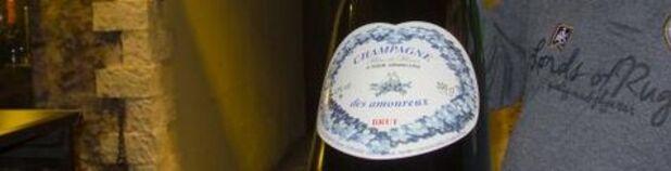 Oger et le champagne, une histoire d'amour !