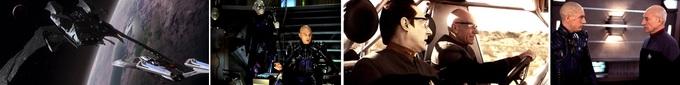 [Blu-ray] Star Trek X : Nemesis