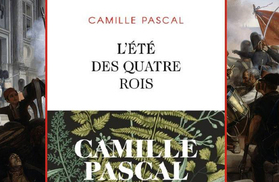 PASCAL Camille