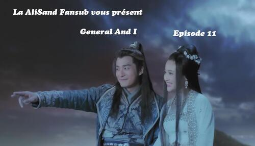 General and I Episode 11